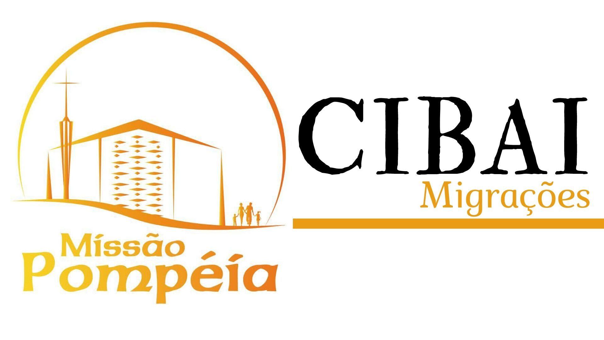 Missão Pompéia CIBAI Migrações